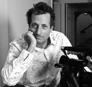Richard Chisolm, Director of Photography, Documentary Specialist, and Feature Film Operator
